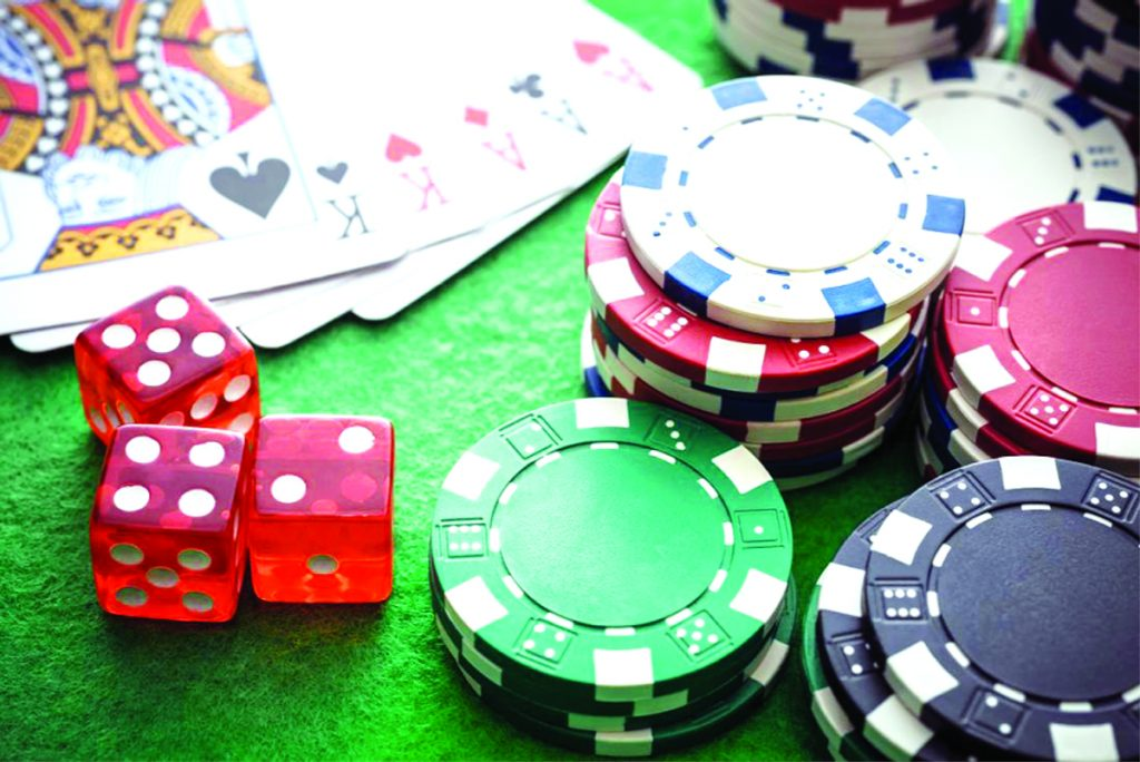 Live Online Casino Game Internet musings