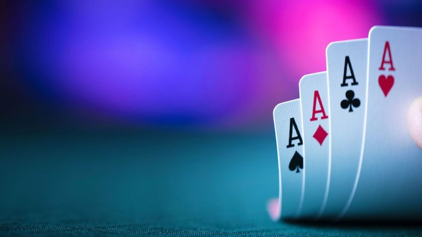 The excitement of gambling with online casinos