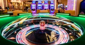 Learn more casinos profiting from online slot gambling sites
