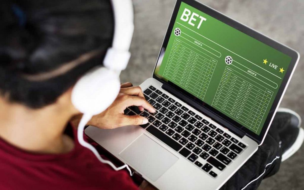 Have More Preferences of Playing Online Betting Games