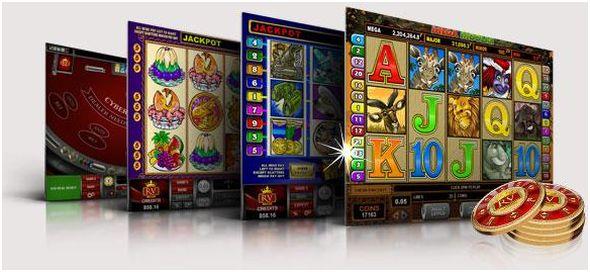 online slot zones