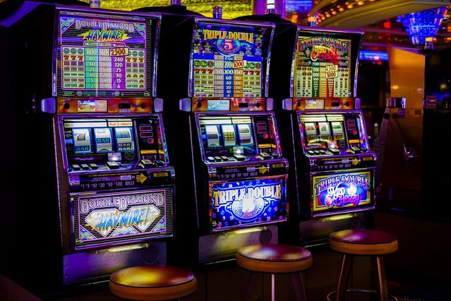 online classic slot game